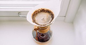 Pour Over: Chemex vs Hario V60 – What's the Difference?