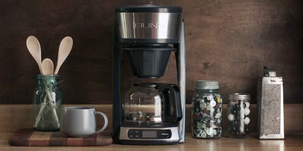 Best Bunn coffee maker in 2020