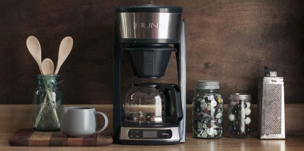 Best Bunn coffee maker in 2020