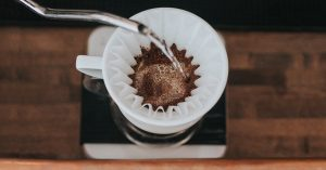 What is Coffee Degassing and Why it's Important