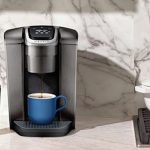 Keurig K-Elite Single Serve Coffee Maker: Should You Buy It?
