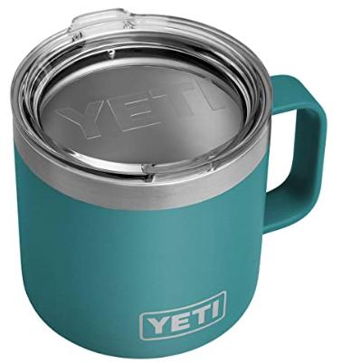 yeti mug thermal