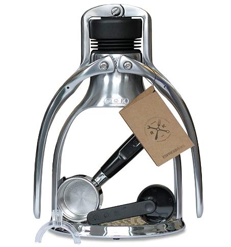best espresso press coffee machine