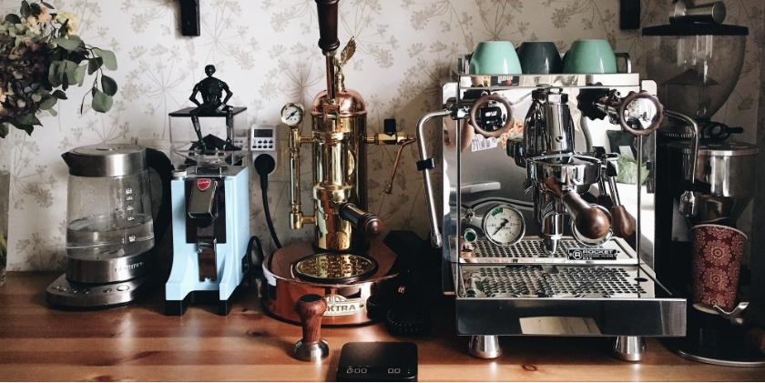 best lever espresso machines