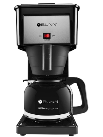 Bunn GRB Velocity Coffee Maker