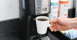 Hamilton Beach BrewStation 12-Cup Coffee Maker: Complete Review